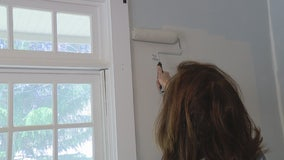 Painting tips from Jill of All Trades