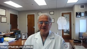 Henry Ford doctor explains hydroxychloroquine, drug at center of COVID-19 treatment