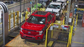 Ford's new partnership with medical providers in Metro Detroit