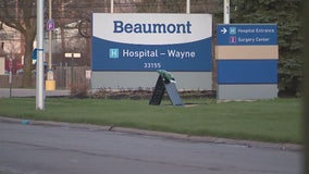 Beaumont Wayne to reopen soon for COVID-19 and non-COVID-19 patients