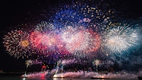Ford Fireworks in Detroit moved to TV only event Aug. 31