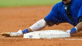 Michigan teen baseball player dies after collision at 2nd base