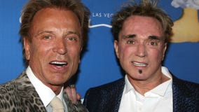 Roy Horn of duo Siegfried and Roy dies at 75 from COVID-19