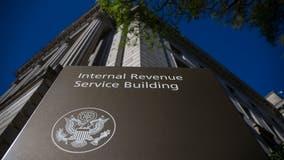 Waiting for coronavirus stimulus check? Direct deposit information is due Wednesday, IRS says