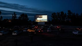 Ford-Wyoming Drive-In theatre reopening in Dearborn with new safety measures