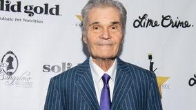Beloved actor Fred Willard dead at 86