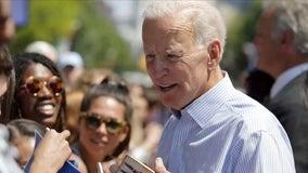Tara Reade: 'I didn't use sexual harassment' in Biden complaint