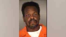 Deputies: Georgia man caught having sex with dead woman outside shelter