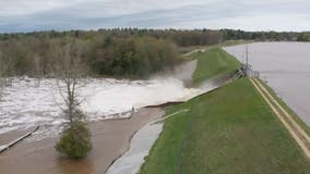 Michigan sues owner of dam that broke, causing historic flooding in Midland