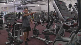 Owner of Gold's Gym in Warren says 'enough is enough' and reopens to members