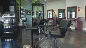 Beauty professionals pitching plan to safely reopen salons in Michigan