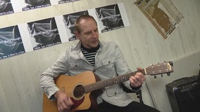 Wayne Co. judge writes and sings songs about the pandemic