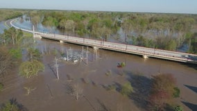 Michigan's EGLE discusses dam failures, three months after Midland flooded
