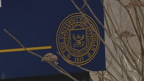 University of Michigan president talks fall semester, re-opening The Big House