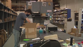 Small business in Farmington Hills helping supply Ford ventilator production