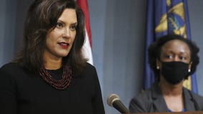 Michigan Gov. Gretchen Whitmer extends state of emergency due to COVID-19 to July 16