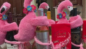 Women form club in metro Detroit to surprise moms with wine, other gifts during COVID-19