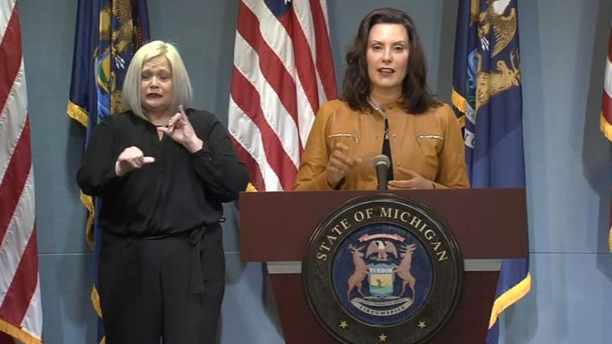 Whitmer shifts northern Michigan and Upper Peninsula into phase 5 of COVID-19 on June 10