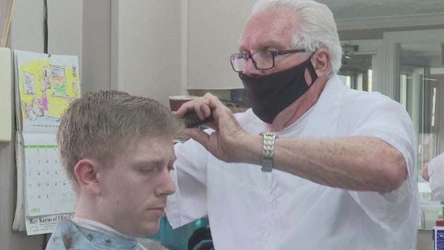 Michigan Court of Appeals sides with state against Owosso barber, orders him to shut down shop