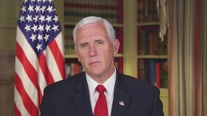 VP Mike Pence complimentary of Detroit's protests and response by police