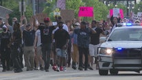 Complex issues at play in Detroit protests yield mostly peaceful results