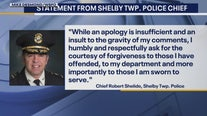 Shelby Township Police Chief facing criticism for tweets glorifying police brutality