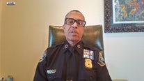 DPD Chief Craig encouraged by department's response to weekend protests