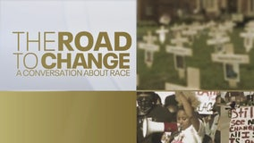The Road to Change - a conversation about race in America