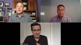 SportsWorks 6-21-20 -- Dan Miller with John Niyo and Jamie Samuelsen talking MLB, Pistons, NBA & Lions