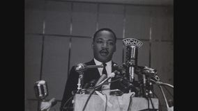 Detroit Walk to Freedom in June, 1963 with Martin Luther King, Jr. is historic moment that still resonates