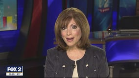 Saying goodbye to Sherry Margolis after 35 years at FOX 2