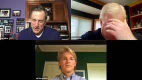 SportsWorks 6-14-20 -- Dan, Wojo, & Burchie hit on the Tigers draft, MLB, NBA & the return of golf