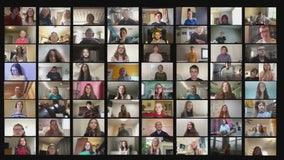 Saline's 5th-8th grade Virtual Choir 2020