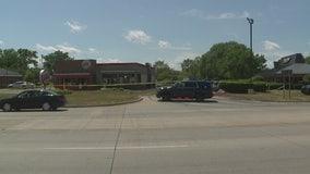 20-year-old critically injured after shooting at Ypsilanti Township Burger King