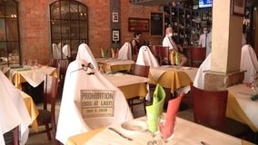 Trattoria Da Luigi in Royal Oak has 'ghost dining' to keep social distance guidelines