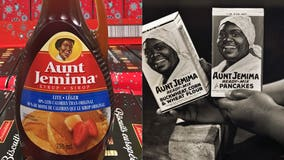 Aunt Jemima brand to change name and remove image from packaging due to racial stereotype