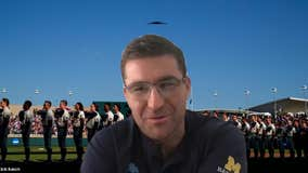 WATCH - UM baseball coach Erik Bakich on the game and 2019 memories