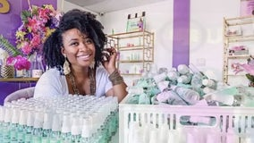 Detroit hair care CEO is the first Black woman to hold a patent for clay treatment