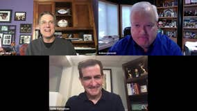SportsWorks 6-28-20 -- Dan, Jamie & Wojo dive into the NHL Draft Lottery, Tigers & Lions