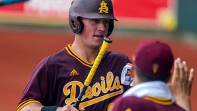 Detroit Tigers select Arizona State infielder Spencer Torkelson with top pick in baseball draft