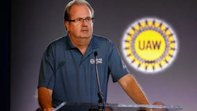 Ex-UAW president Gary Jones pleads guilty to charges in federal corruption probe