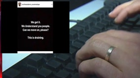 Police investigate after offensive online post was made on hacked dermatology office accounts