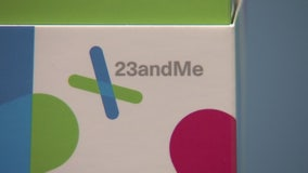 Genetics service 23andMe launches study to better understand COVID-19