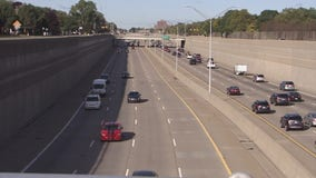 Eastbound 94 to close this weekend from 75 to 696
