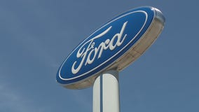 Ford now offering onsite vaccines to employees