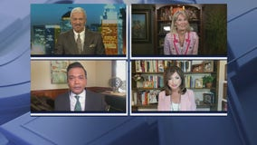 Sherry Margolis says emotional on-air goodbyes as she retires from FOX 2 after 35 years