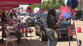 Curbside event to celebrate Women Veterans Recognition Day