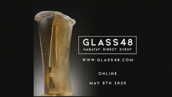 International Glass Show new online experience