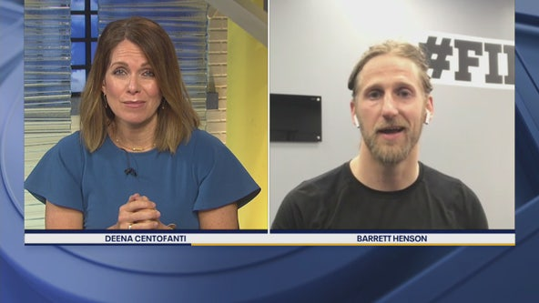 How one local gym is planning to keep patrons safe and strong