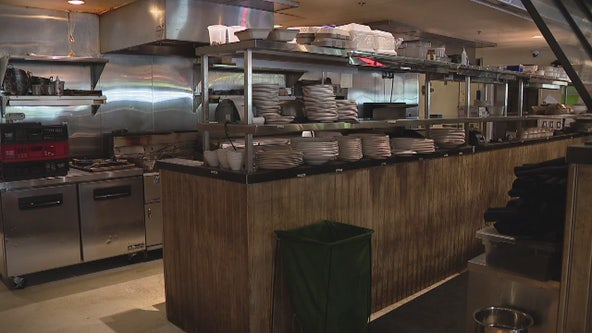 Detroit restaurant won't reopen yet as most customers are likely still home